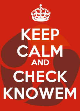 security alerts from knowem gmail hack